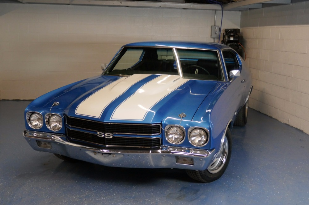 Used 1970 Chevrolet Chevelle -COLD AC-RELIABLE & CLEAN-MUST SEE- FINANCING AVAILABLE- SEE VIDEO | Mundelein, IL