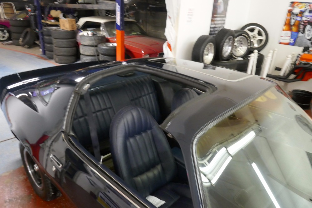 Used 1979 Chevrolet Camaro -T-TOPS- WITH 4 SPEED & AIR CONDITIONING-REAL Z/28 MINT CLASSIC - SEE VIDEO | Mundelein, IL