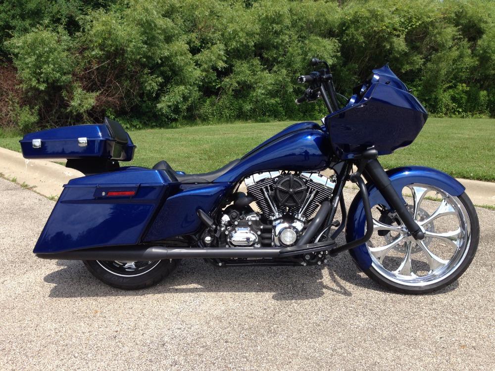 Harley Davidson Road Glide  Price