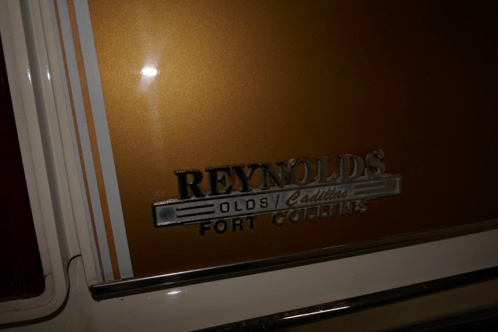 1979 Oldsmobile Cutlass -HURST W30-VERY LOW MILES-ALL