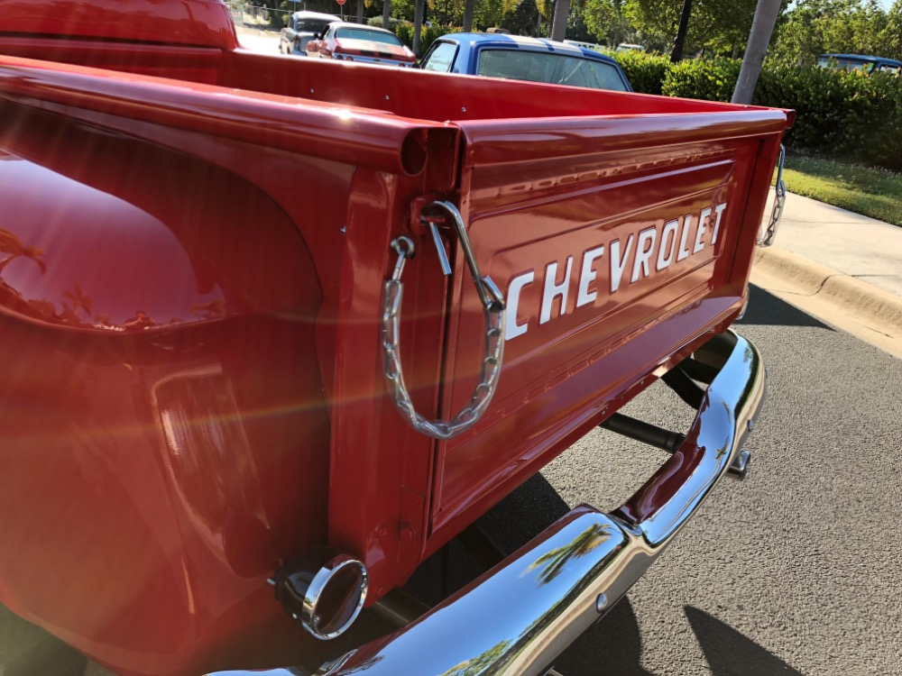 Used 1959 Chevrolet Pickup CLEARANCE-RESTORED-Apache 31-FRAME OFF-FLORIDA STEP SIDE- | Mundelein, IL