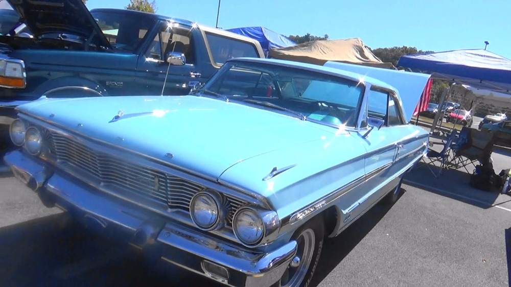 Used 1964 Ford Galaxie -500 XL- 4SPEED/ 428 V8- | Mundelein, IL