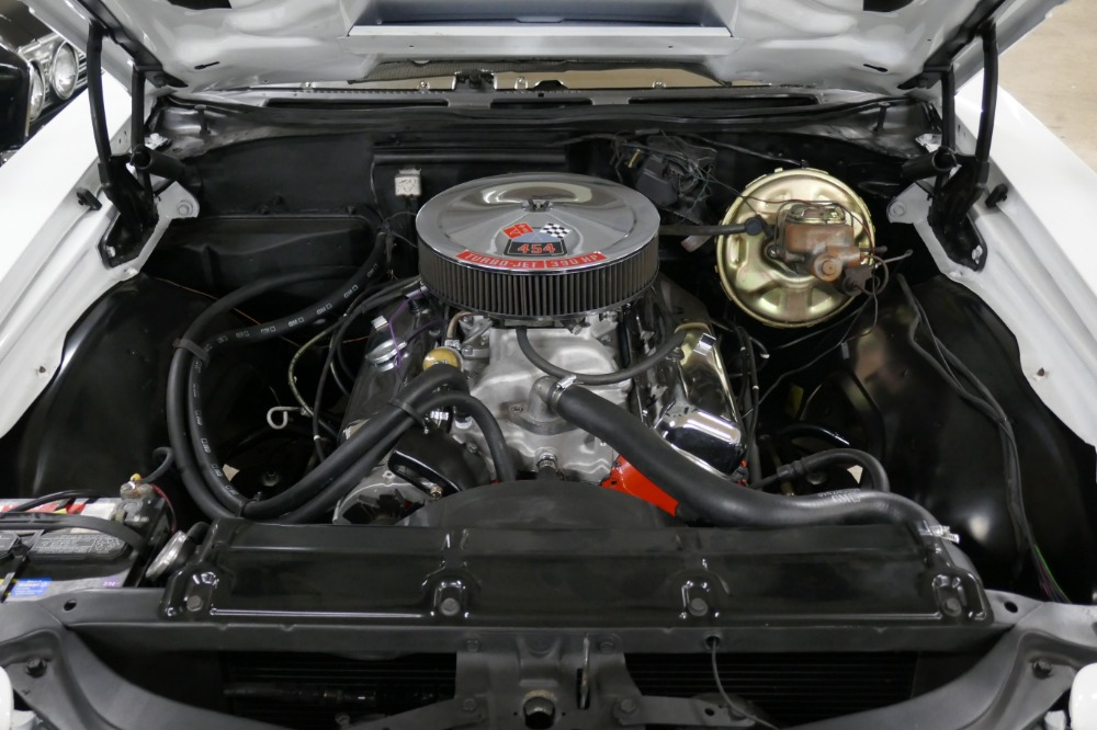 Used 1970 Chevrolet Chevelle - SUPER SPORT 454 BIG BLOCK - CONVERTIBLE-VIDEO | Mundelein, IL