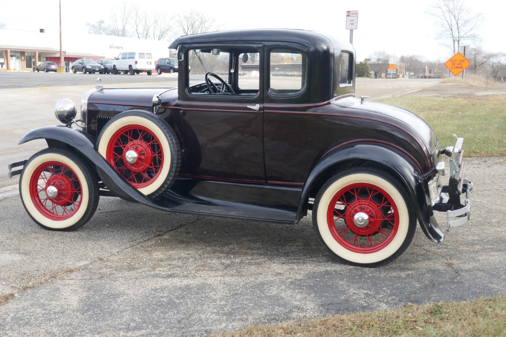 1931 ford model a 5 window coupe with rumble seat see for 1931 ford model a 5 window coupe
