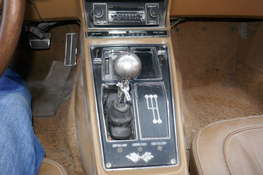 Used 1968 Chevrolet Corvette - NUMBERS MATCHING - FRESH 427 - | Mundelein, IL