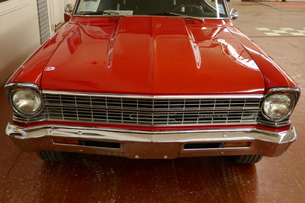 Used 1967 Chevrolet Nova 383/525HP - 2014 RESTORATION - VERY FAST - SEE VIDEO | Mundelein, IL
