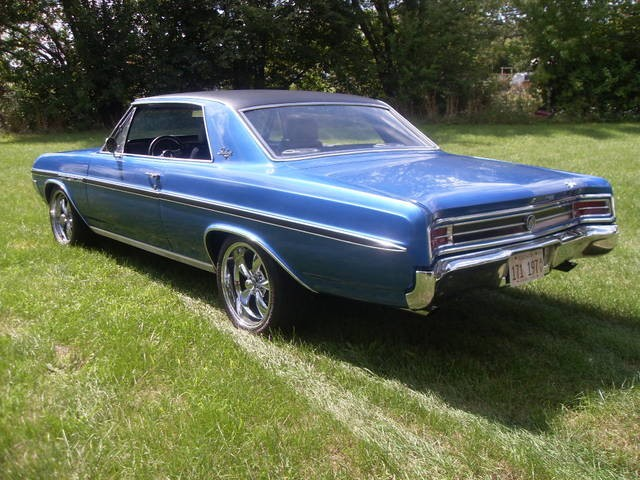 Used 1964 Buick Skylark More pics coming 12/4/2012 | Mundelein, IL