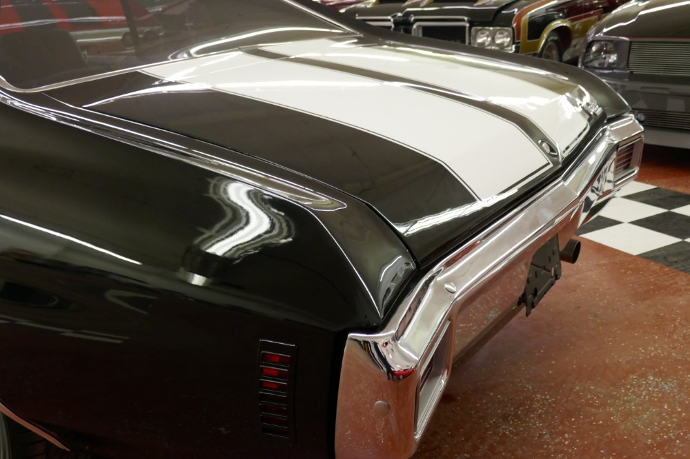 Used 1970 Chevrolet Chevelle MUST GO-WHOLESALE PRICE-ARIZONA-PRO TOURING-AIR RIDE-4 WHEEL DISC BRAKES- | Mundelein, IL