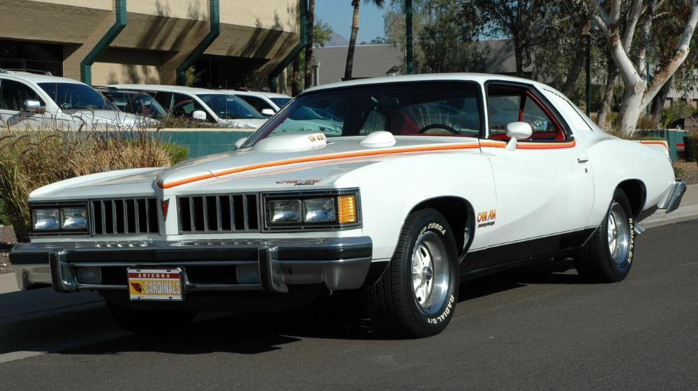 Used 1977 Pontiac Can Am -Coupe- Very RARE Arizona car- SEE VIDEO | Mundelein, IL