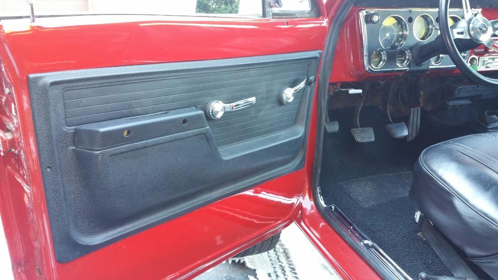 Used 1970 Chevrolet Blazer -4X4- 3 DOOR WAGON- 2016 RESTORED - | Mundelein, IL