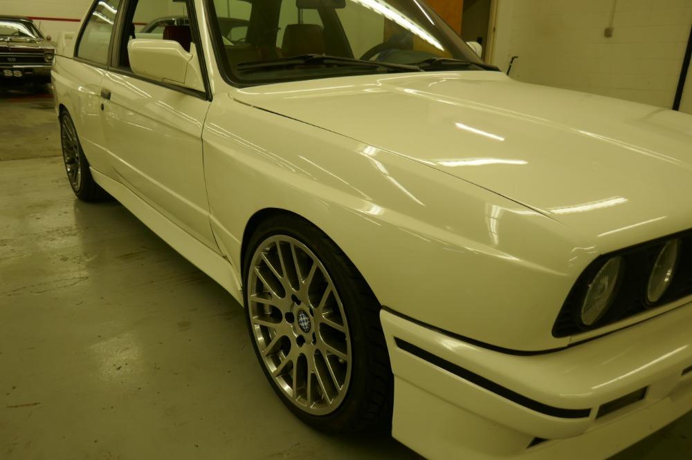 Used 1988 BMW M3 - VERY RARE 1ST SERIES M3- | Mundelein, IL