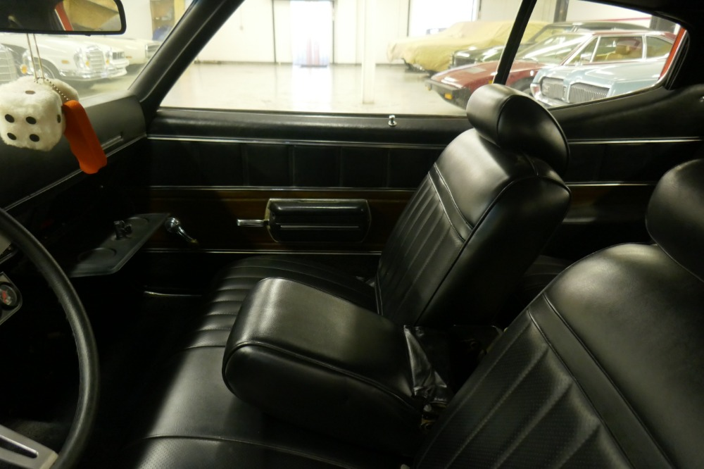 Used 1972 Buick Skylark -PRICE DROP - SUN COUPE - GREAT DRIVER QUALITY CAR- | Mundelein, IL