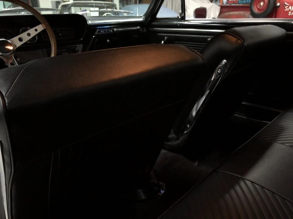 Used 1965 Pontiac GTO -389 ENGINE-4 SPEED-VERY GOOD CONDITION- PHS DOCUMENTED- | Mundelein, IL