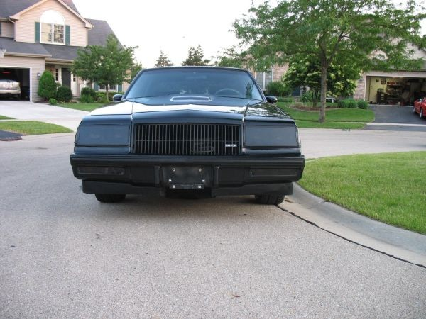 Used 1987 Buick Grand National  | Mundelein, IL