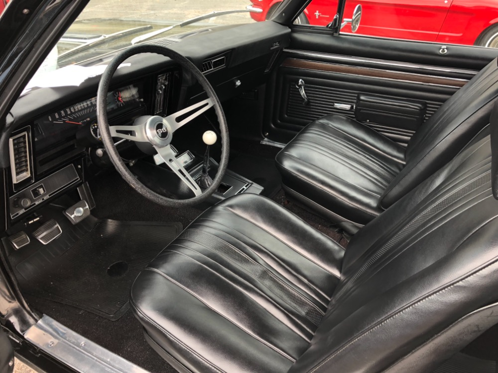 Used 1971 Chevrolet Nova -SS396 with 4 Speed-MINT CONDITION - SEE VIDEO | Mundelein, IL