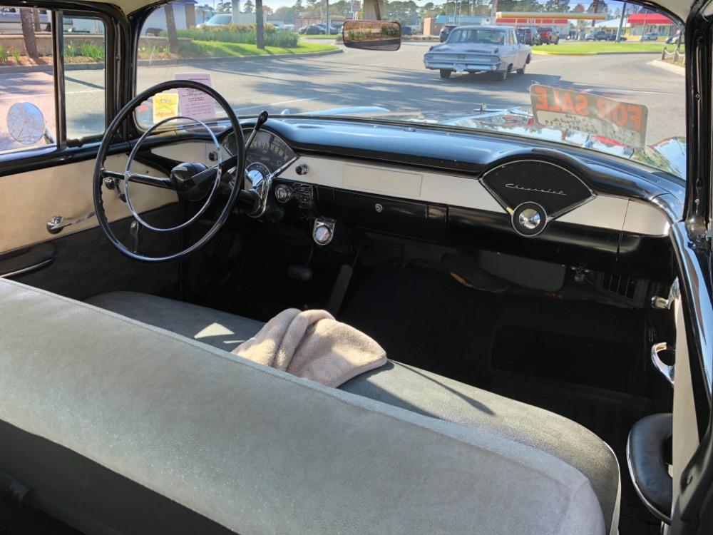 Used 1956 Chevrolet Wagon -SOUTH CAROLINA TRI FIVE-NICE PAINT   Mundelein, IL
