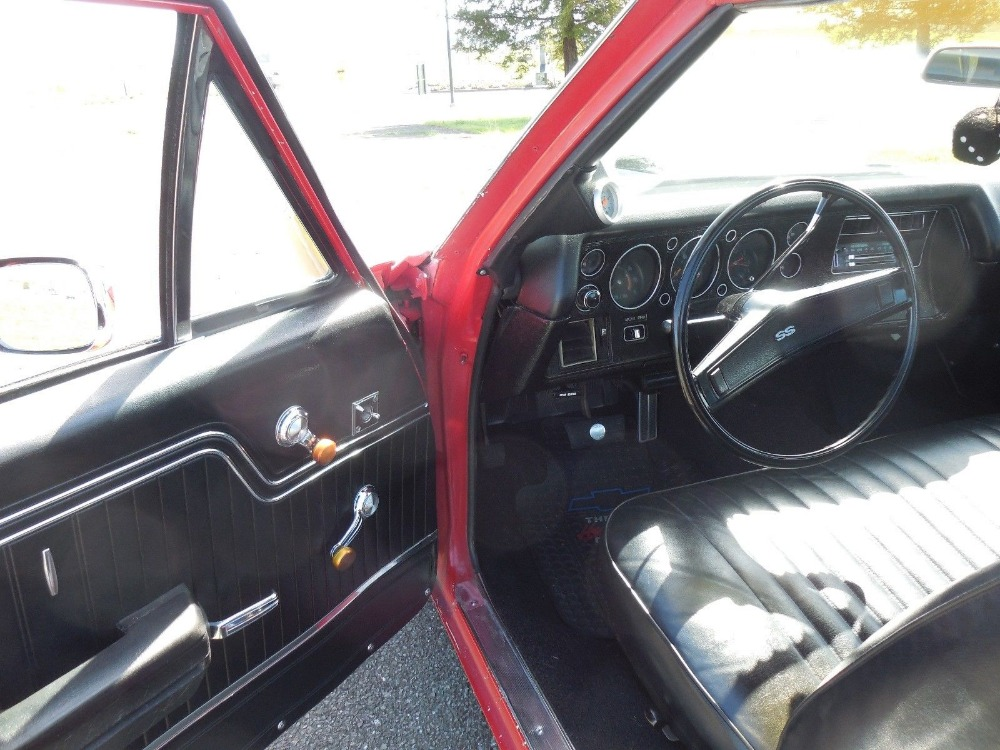 Used 1970 Chevrolet El Camino SUPER SPORT- 396 BIG BLOCK -PRICED TO SELL   Mundelein, IL