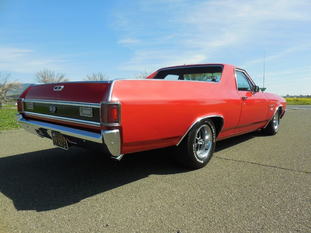 Used 1970 Chevrolet El Camino SUPER SPORT- 396 BIG BLOCK -PRICED TO SELL | Mundelein, IL