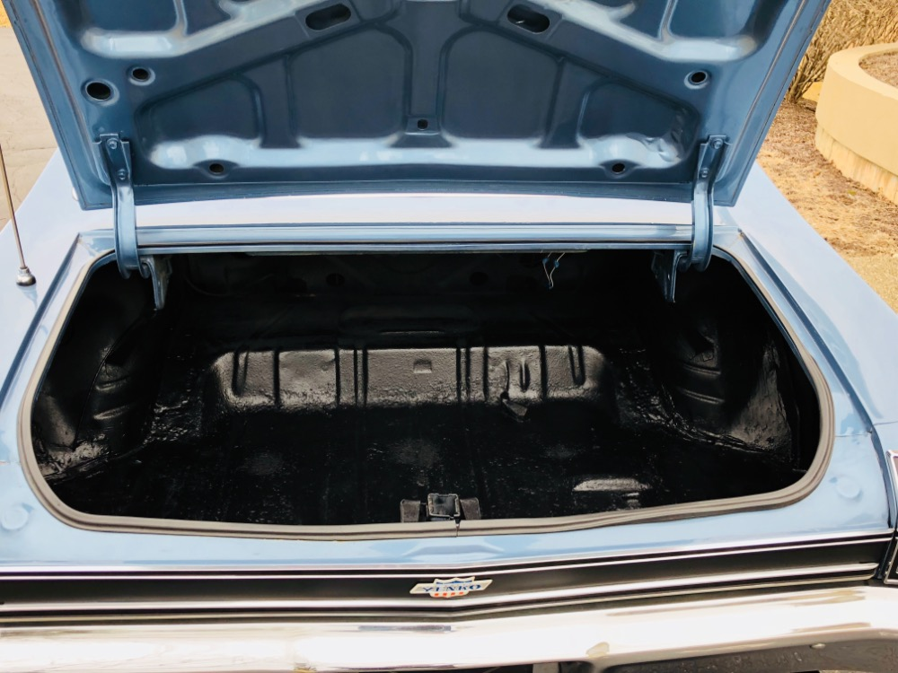 Used 1969 Chevrolet Chevelle -YENKO TRIBUTE-FRESH CRATE 454 - SEE VIDEO | Mundelein, IL