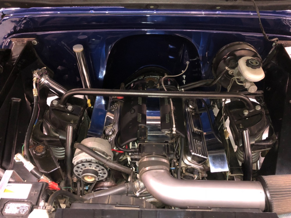 Used 1966 Chevrolet Pickup -C10 -Custom Pro Touring Fuel Injected Southern pick up- | Mundelein, IL