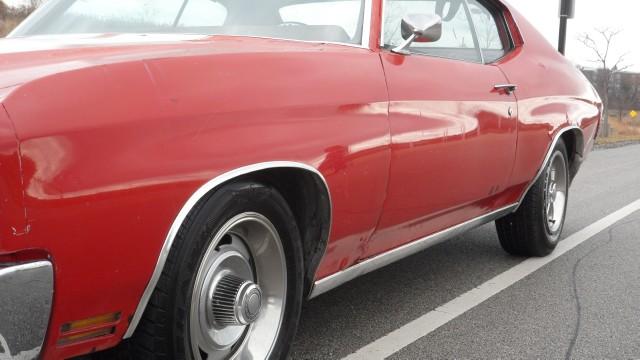 Used 1970 Chevrolet Chevelle Malibu-SEE VIDEO | Mundelein, IL