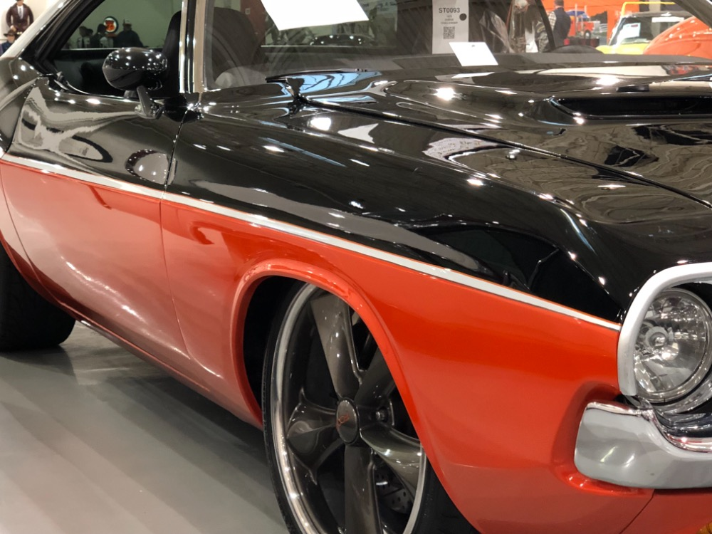 Used 1972 Dodge Challenger -CHIP FOOSE-HEMI PRO TOURING | Mundelein, IL