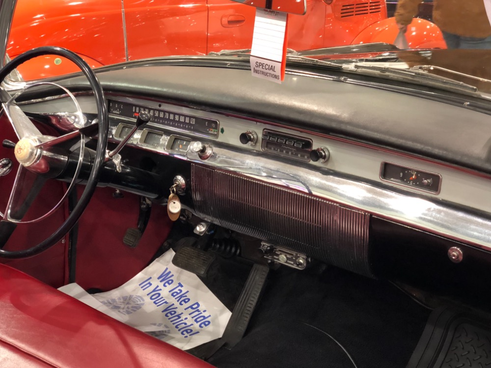 Used 1956 Buick Special -FULLY RESTORED | Mundelein, IL