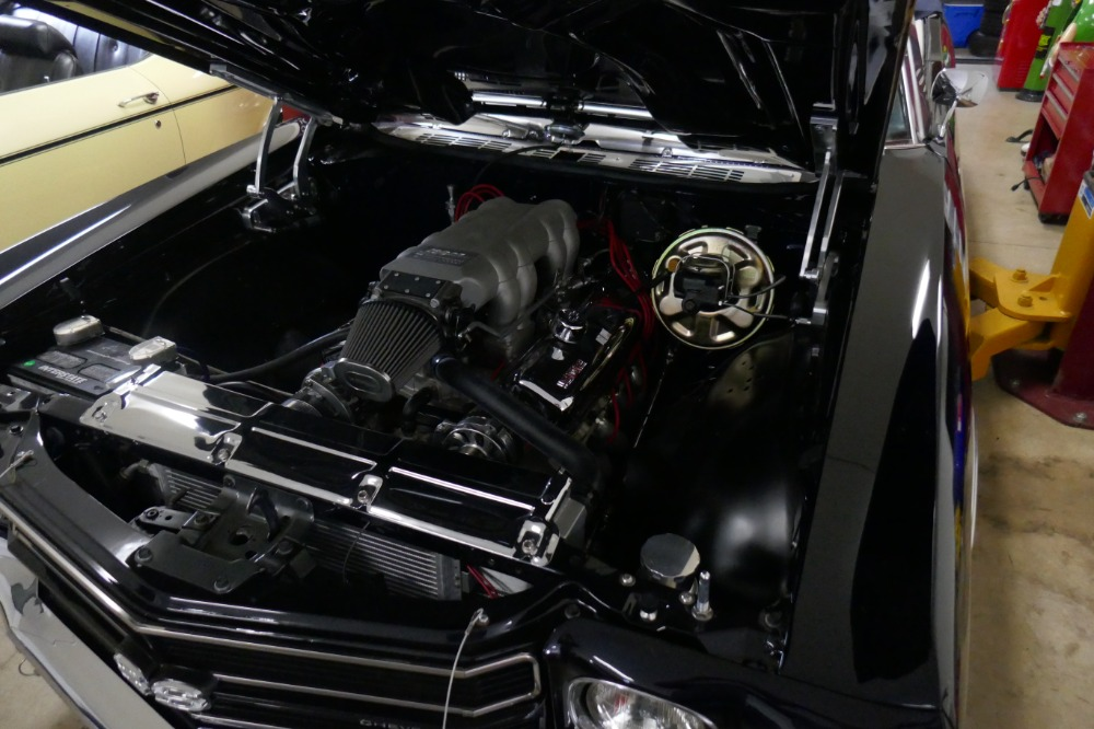 Used 1970 Chevrolet Chevelle -RAM JET 502 CONVERTIBLE- CHEVELLEBRATION BEST IN SHOW 2012- SEE VIDEO | Mundelein, IL