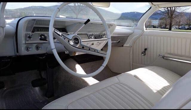 Used 1962 Chevrolet Impala -FRAME OFF RESTO-SHOW CAR CUSTOM IMPALA- | Mundelein, IL