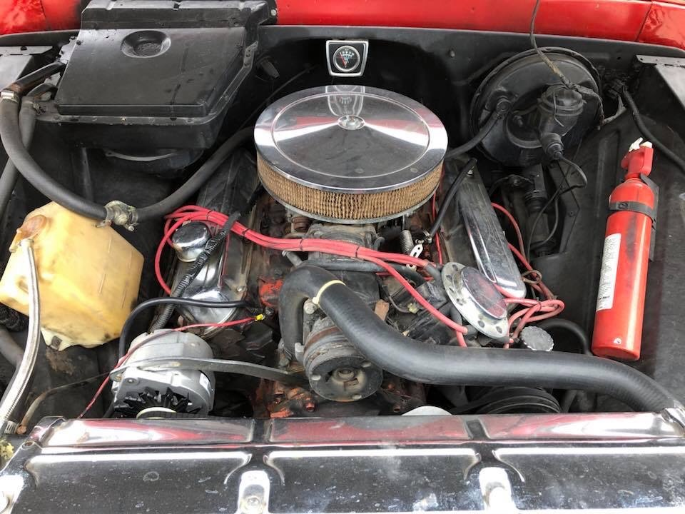 Used 1965 Chevrolet Pickup -C10 -CUSTOM FROM WEST VIRGINIA - SEE VIDEO | Mundelein, IL