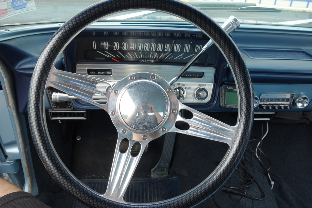Used 1962 Buick Skylark -CUSTOM AIR RIDE PRO TOURING-SEE VIDEO | Mundelein, IL