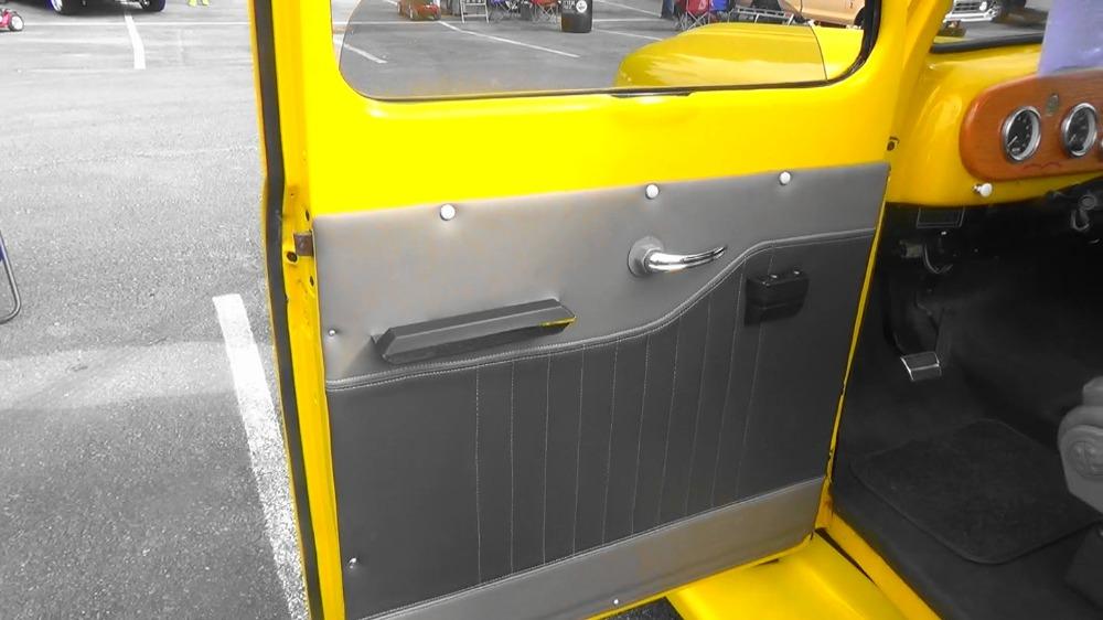 Used 1951 Ford Pickup -F1- CLASSIC TRUCK - RESTORED 2015 | Mundelein, IL