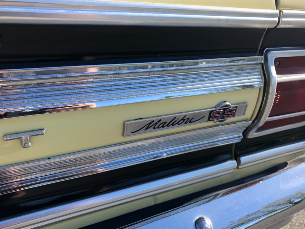 Used 1965 Chevrolet Chevelle - MALIBU SS WITH 138 VIN - ALABAMA RUST FREE MUSCLE CAR - SEE VIDEO | Mundelein, IL