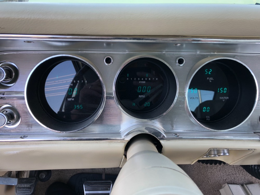 1965 Chevrolet Chevelle - MALIBU SS WITH 138 VIN - ALABAMA RUST FREE