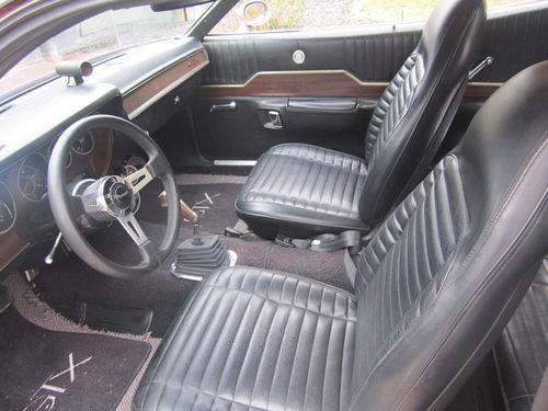 1971 Plymouth Gtx 1 Of 327 Produced Very Rare Mopar Stock
