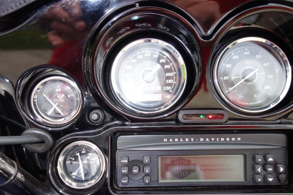2013 Harley Davidson Electra Glide Ultra - FLTHTK MODEL