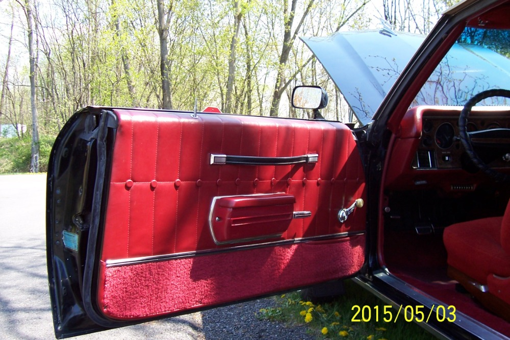 Used 1971 Chevrolet Monte Carlo -RESTORED CONDITION-ONE OF A KIND-CUSTOM CLASSIC CAR- | Mundelein, IL
