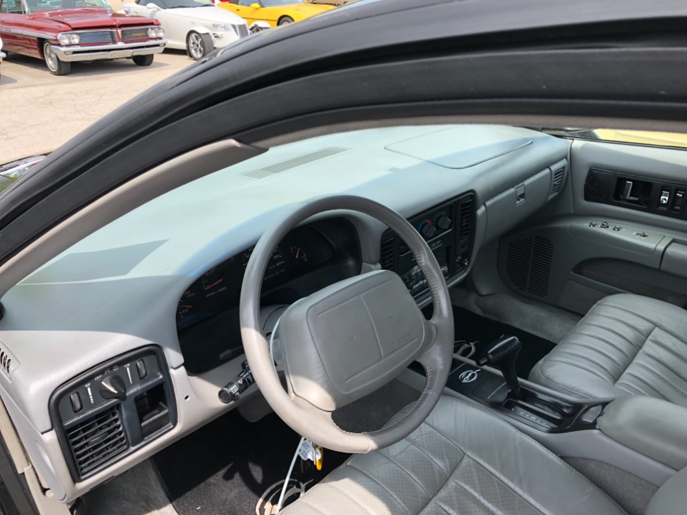 Used 1996 Chevrolet Impala -WHOLESALE PRICE-MUST GO-Only 24000 Original Miles-SS-SEE VIDEO- | Mundelein, IL