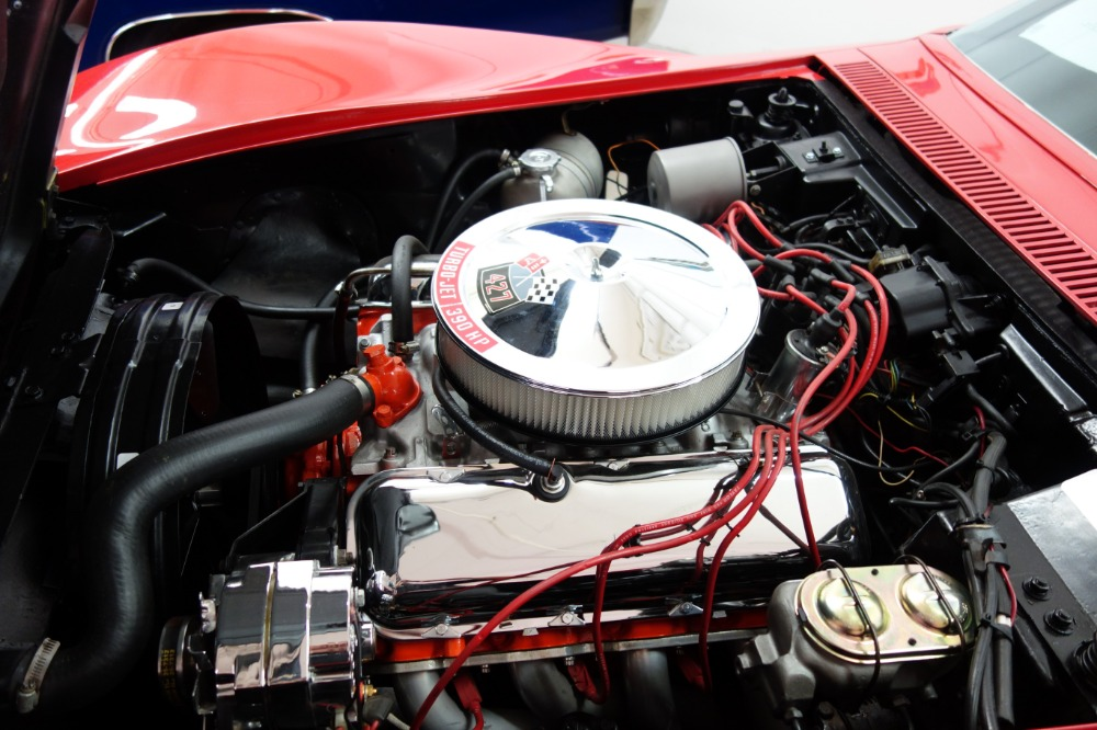 Used 1969 Chevrolet Corvette -FREE 1 YEAR WARRANTY-WHOLESALE PRICE-FACTORY BIG BLOCK- | Mundelein, IL