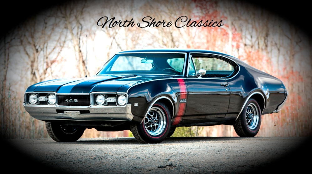 1968 Oldsmobile 442 Wholesale Price Must Go Classic Muscle Car