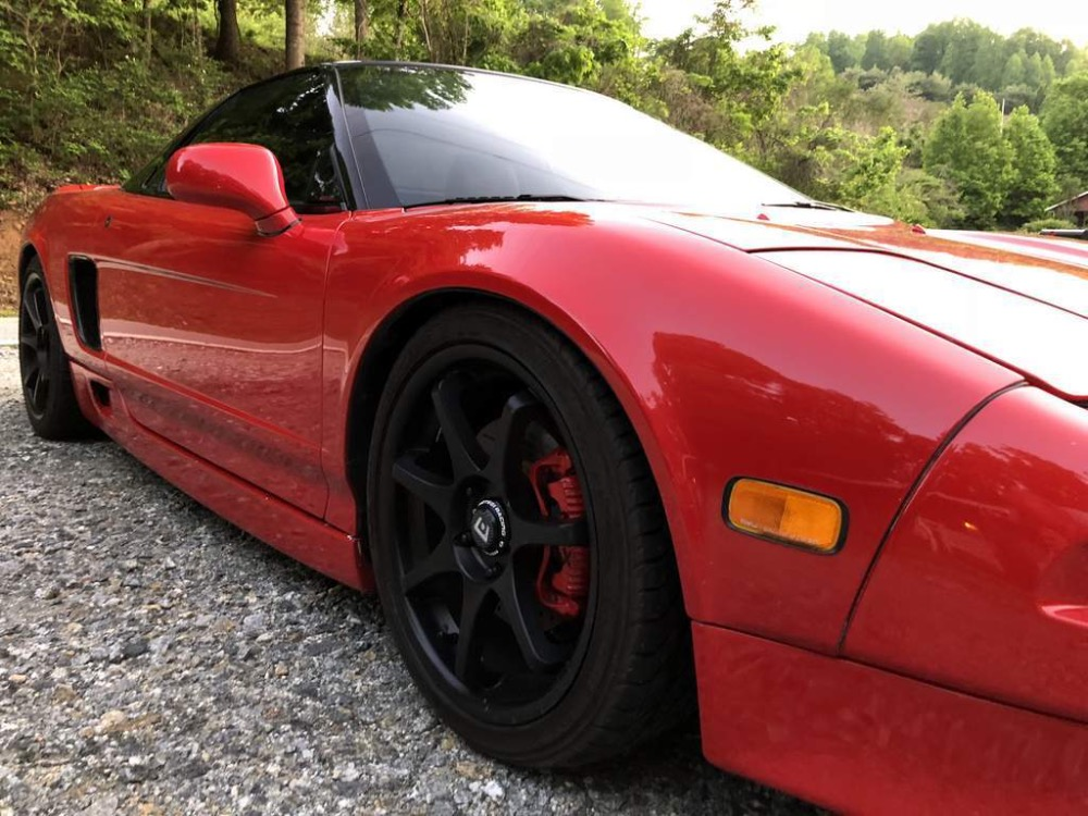 Used 1991 Acura NSX -CLEAN CARFAX-FIRST YEAR FOR THIS SUPERCAR- | Mundelein, IL