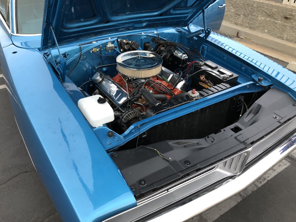 Used 1969 Dodge Charger -RESTORED CONDITION FROM CALIFORNIA 440 ENGINE-   Mundelein, IL