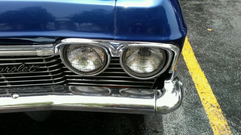 Used 1965 Chevrolet Impala -NEW ARRIVAL-MORE INFO COMING-SOLID CAR FROM VIRGINIA- | Mundelein, IL