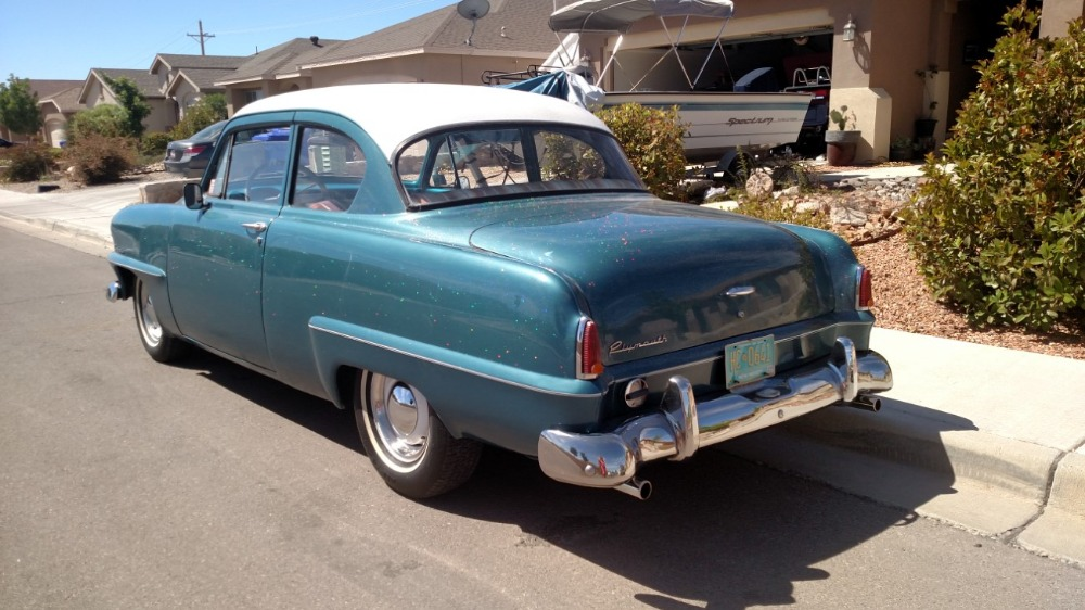 Used 1953 Plymouth Cambridge - EXCELLENT RUNNING COUPE - | Mundelein, IL