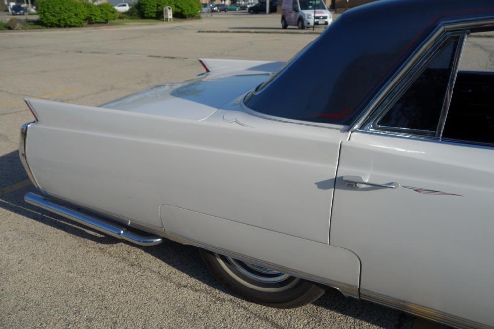 Used 1964 Cadillac Fleetwood -CLASSIC CRUISER- CUSTOM PINSTRIPES - OLD SCHOOL LOOK - SEE VIDEO | Mundelein, IL