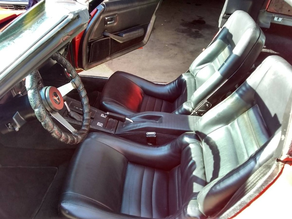 Used 1979 Chevrolet Corvette -CRUISE N STYLE | Mundelein, IL