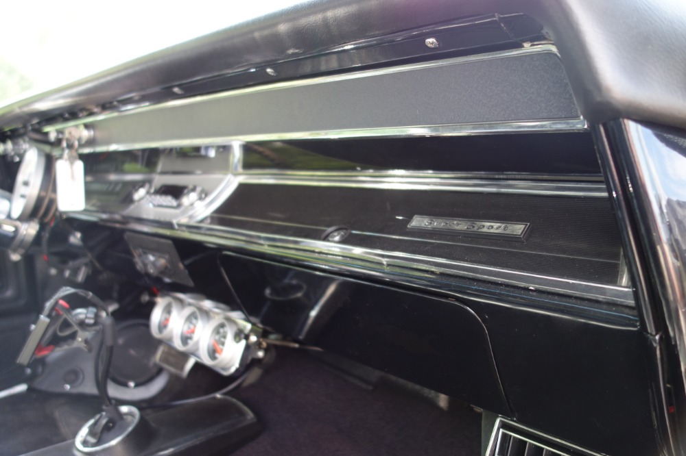 Used 1966 Chevrolet Chevelle - SUPER SPORT TRIBUTE - FUEL INJECTED BIG BLOCK - | Mundelein, IL