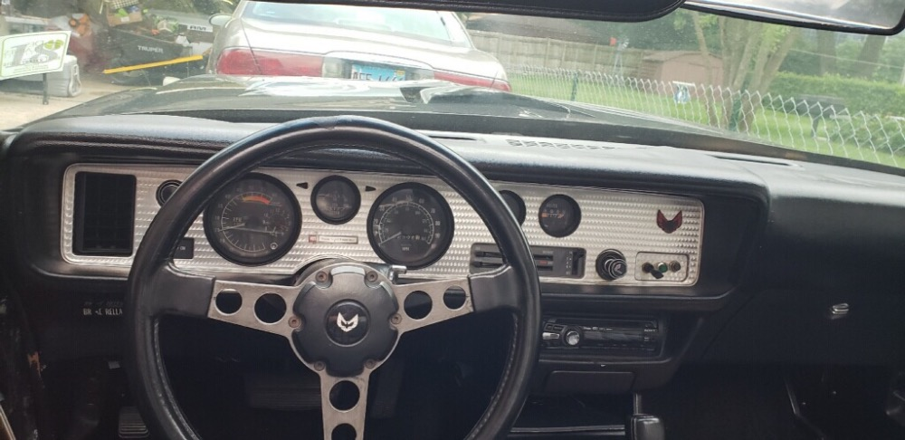 Used 1978 Pontiac Firebird -TRANS AM-Ride N Style- T-TOPS-A MUST SEE-GREAT PRICE- | Mundelein, IL