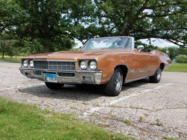 Used 1972 Buick Skylark -Show n Tell Summer Eye Candy | Mundelein, IL