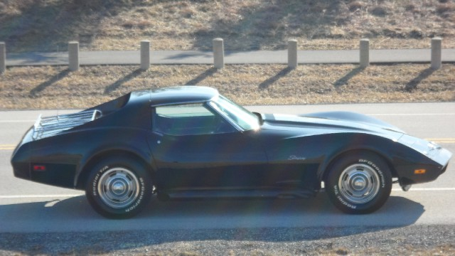 Used 1974 Chevrolet Corvette STINGRAY 383 STROKER--JUST IN | Mundelein, IL